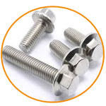 Stainless Steel Hex Flange Bolts Price in US