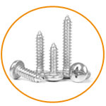 No 10 Stainless Steel Screws price in Canada