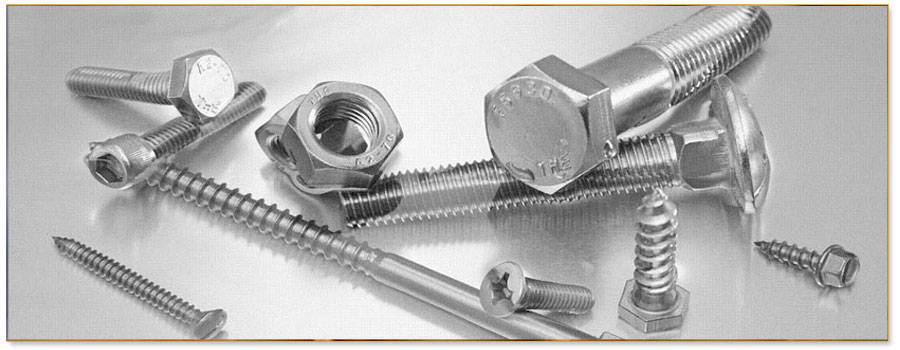Stainless Steel Bolts Suppliers In Vietnam