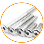 Stainless Steel Allen Key Bolts Price in Germany