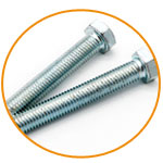 Stainless Steel Bolts price in Germany