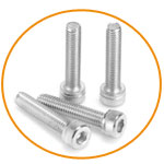 Stainless Steel Cap Screws price in Canada