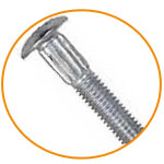 Stainless Steel Carriage Bolts Price in Canada