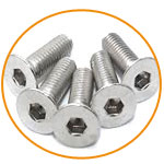 Stainless Steel Countersunk Bolts price in US