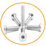 Stainless Steel Countersunk Screws price in Germany