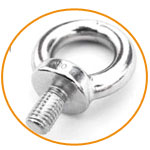 Stainless Steel Eye Bolts price in Canada