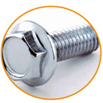 Stainless Steel Flange Head Bolts Price in Canada