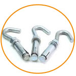 Stainless Steel J Bolts Price in Germany