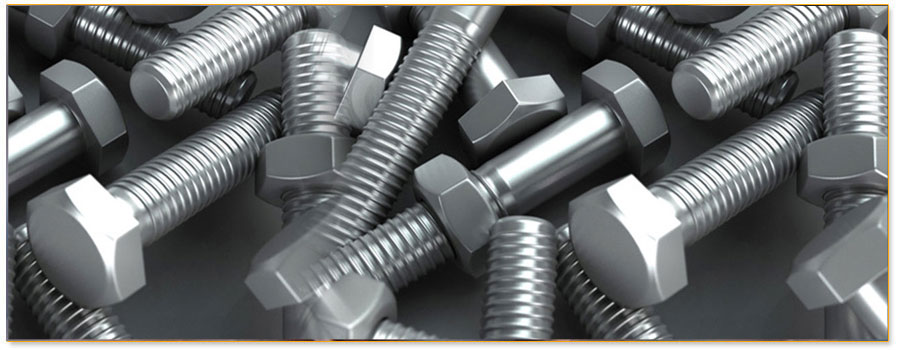 Stainless Steel Bolts Suppliers In Turkey
