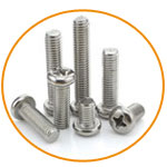 Stainless Steel Pan Head Screws price in US
