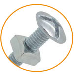 Stainless Steel Roofing Bolts Price in Vietnam