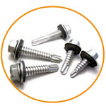 Stainless Steel Roofing Screws price in Canada