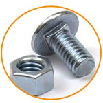 Stainless Steel Round Head Bolts Price in Canada