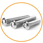 Stainless Steel Screws Price in Germany