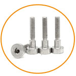 Stainless Steel Socket Screws Price in Canada
