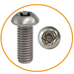 Stainless Steel Torx Bolts Price in Germany