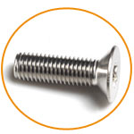 Stainless Steel Torx Screws price in Germany