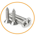 Stainless Steel Wood Screws price in Canada